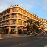 阿瑪加亞帕克姆飯店