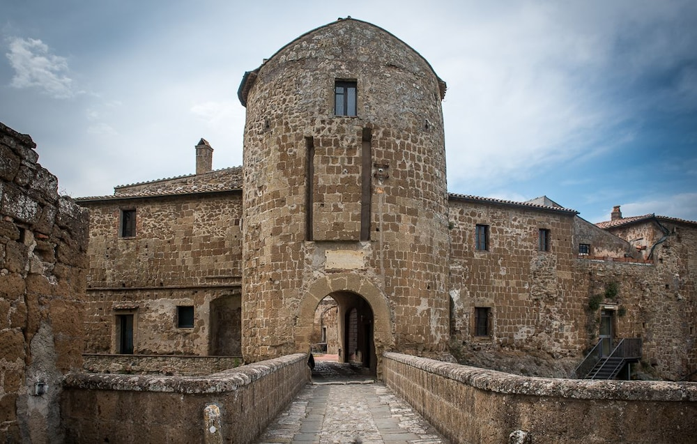 Hotel della Fortezza