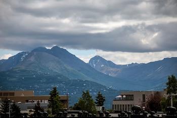 Bent Prop Inn & Hostel Midtown in Anchorage, Alaska