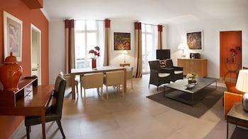 tarifs reservation hotels Cannes Croisette Prestige