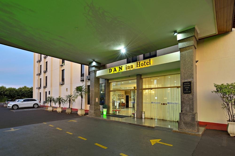 Dan Inn Araraquara