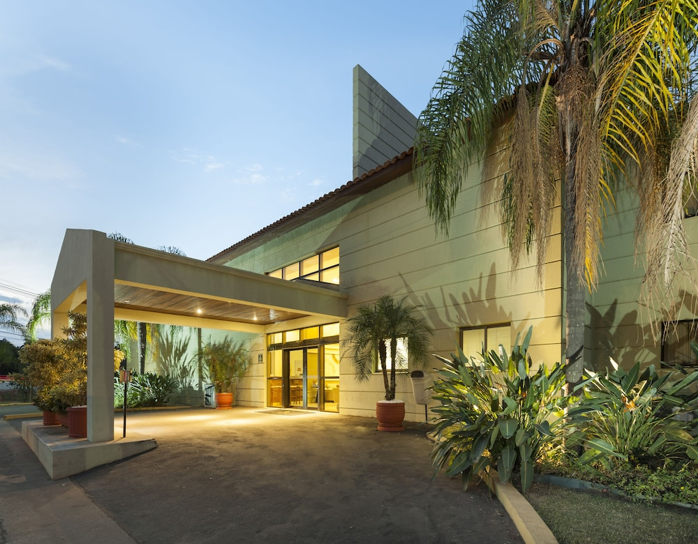 Hotel Matiz Jaguariúna