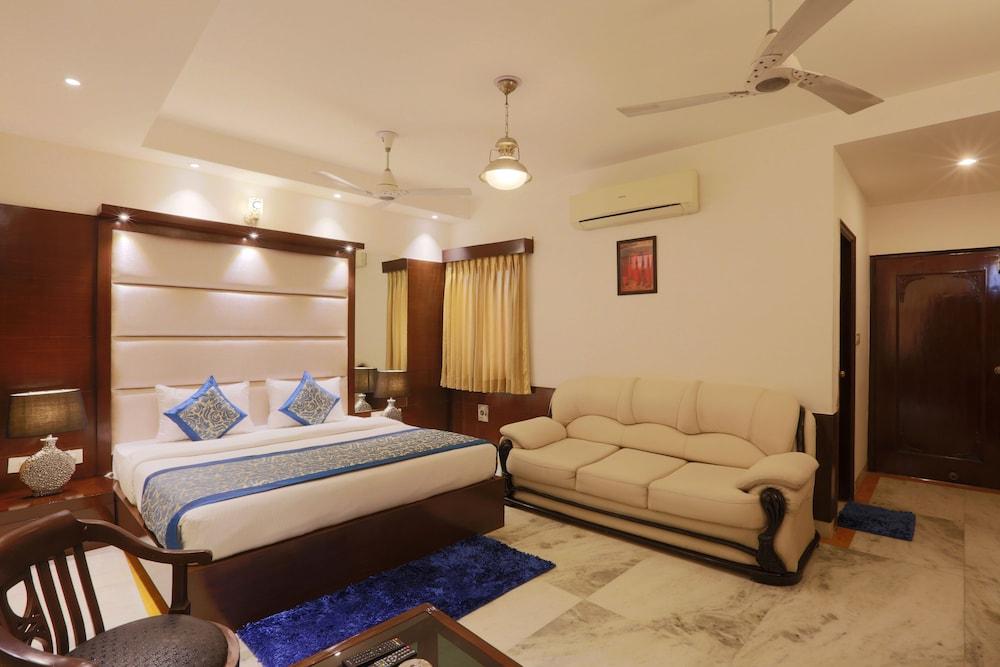 Hotel International Inn