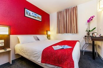 tarifs reservation hotels Hotel Europarc Marne-La-Vallee