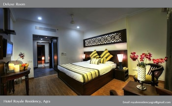 Photo for Hotel Royale Residency in Agra