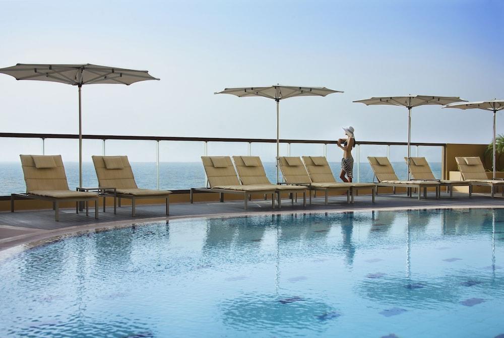 Amwaj Rotana - Jumeirah Beach Residence
