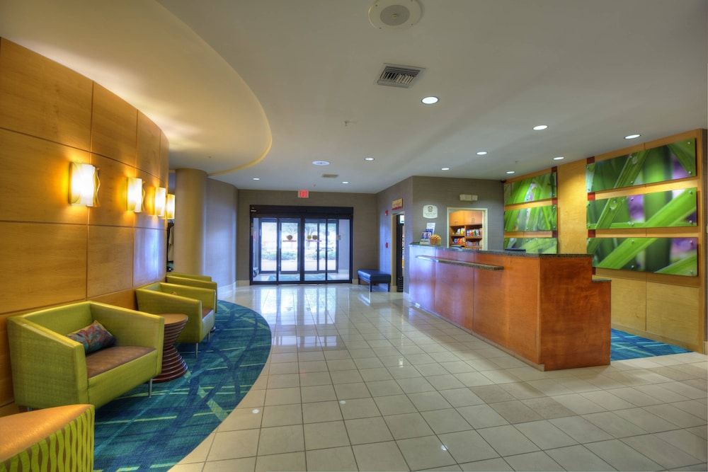 Springhill Suites by Marriott Tampa Brandon
