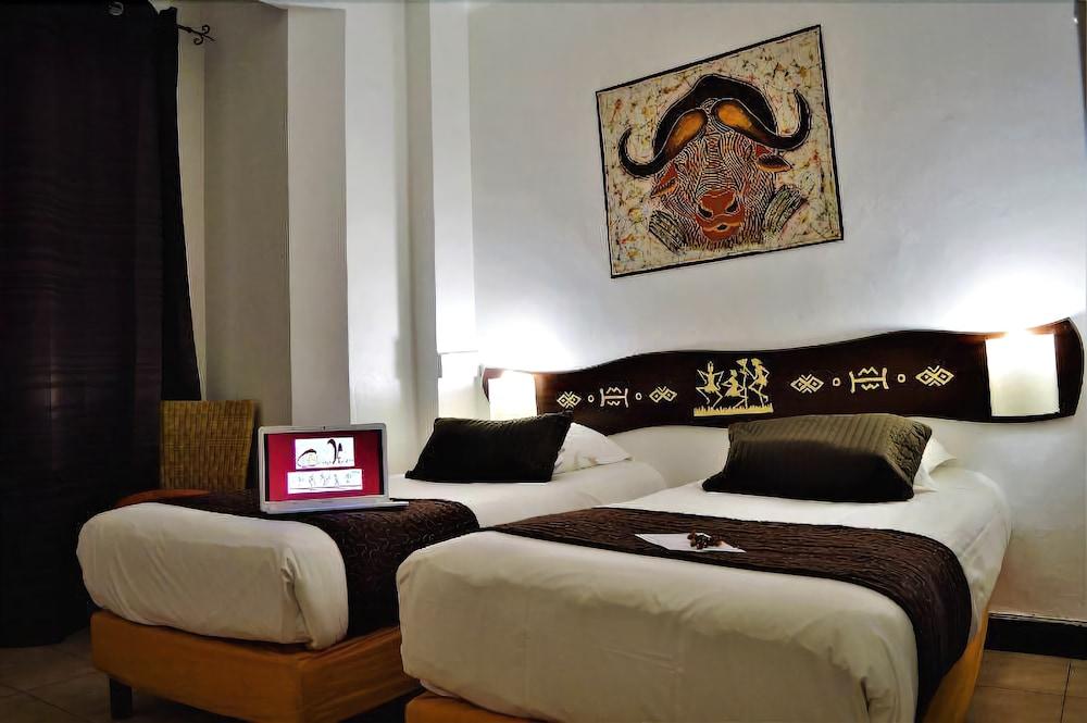 Celenya Hôtel