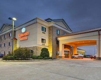 Comfort Suites Lindale - Tyler North in Lindale, Texas