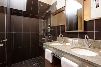 A-ROSA Kitzbühel - Bathroom  - #0