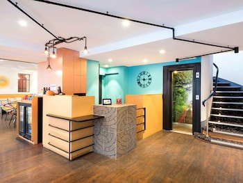 tarifs reservation hotels ibis Styles Macon Centre
