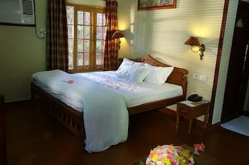 珀戈達度假飯店