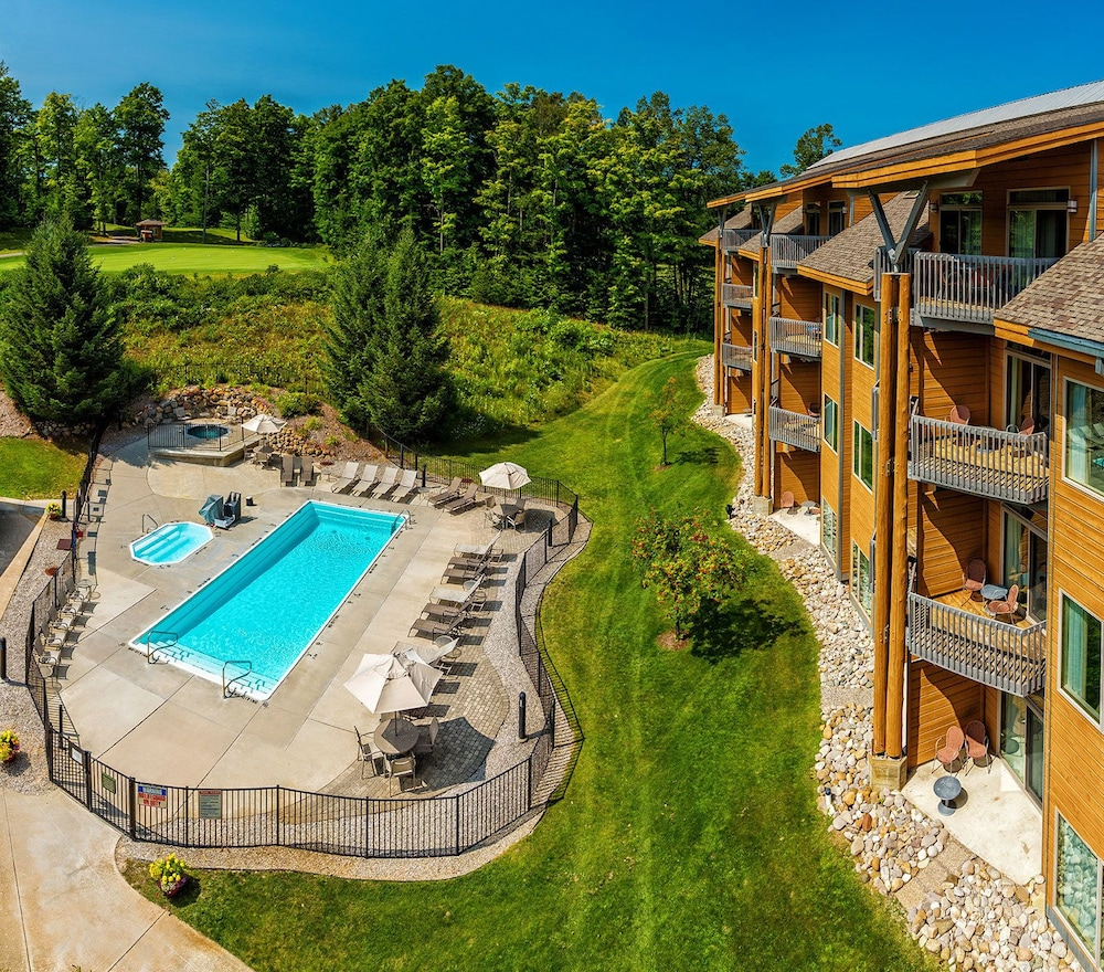 Shanty Creek Resorts Cedar River Village