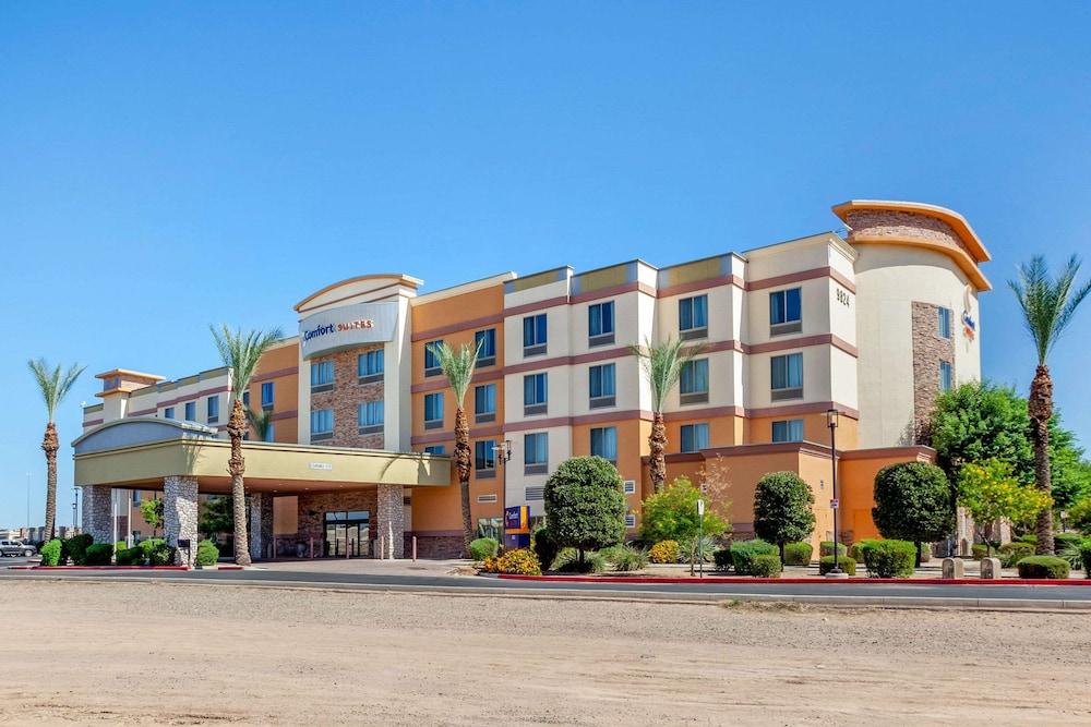 Comfort Suites Phoenix-Glendale