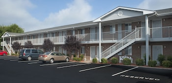 Affordable Corporate Suites Christiansburg