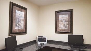 La Quinta Inn & Suites Savannah Airport-Pooler - Business Center  - #0