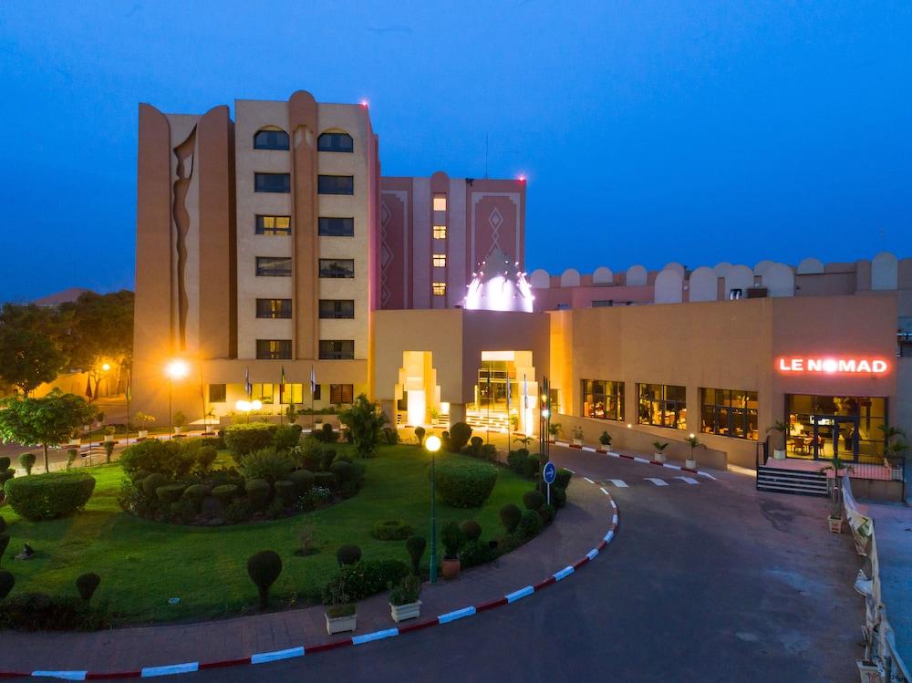 Azalaï Hotel Bamako