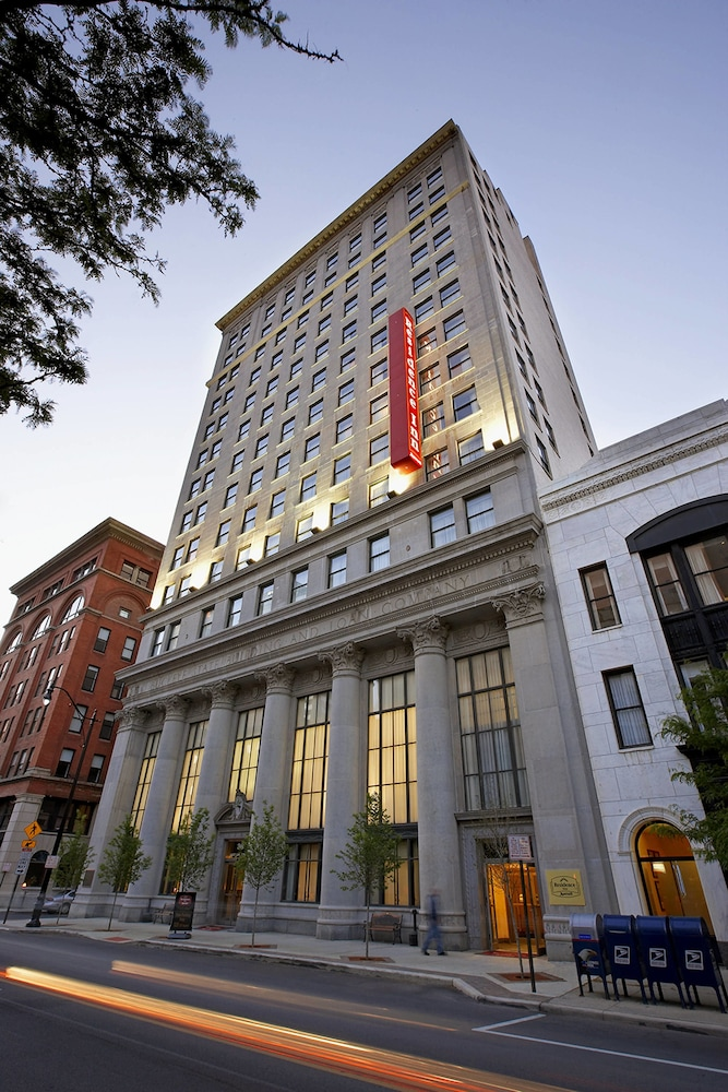 Residence Inn by Marriott Columbus Downtown
