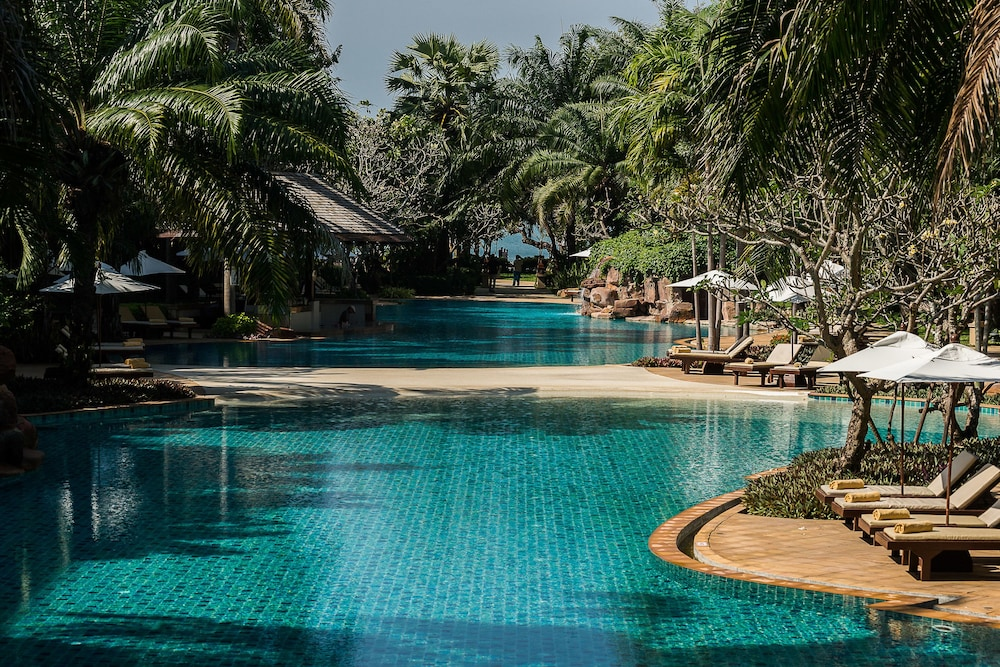Ravindra Beach Resort & Spa Hotel - room photo 3625565