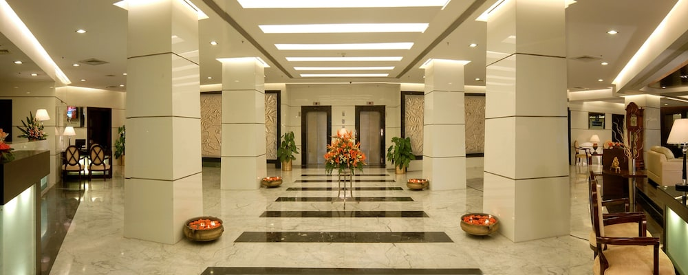 Fortune Park JP Celestial - Member ITC Hotel Group