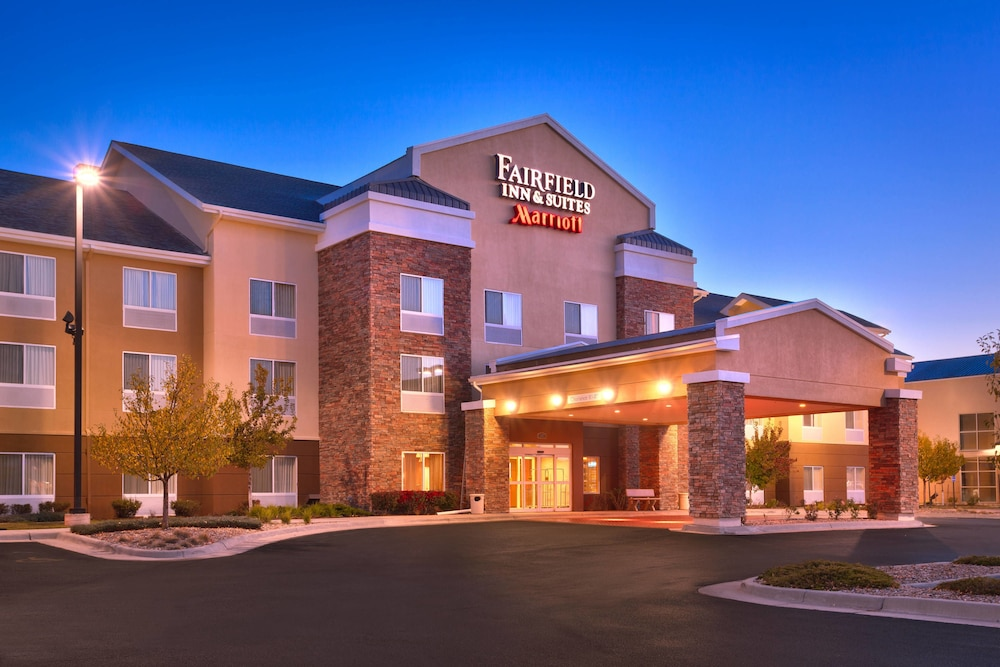 Fairfield Inn & Suites by Marriott Gillette