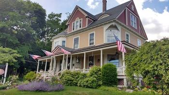 The Sleigh Maker Inn Bed and Breakfast in Worcester, Massachusetts