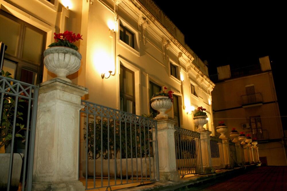 Villa Cibele