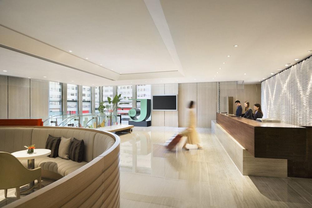 Hotel Jen Hong Kong by Shangri-La