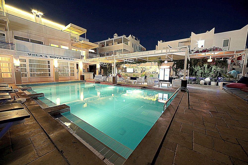 Sky Nova Suites Hotel - All Inclusive