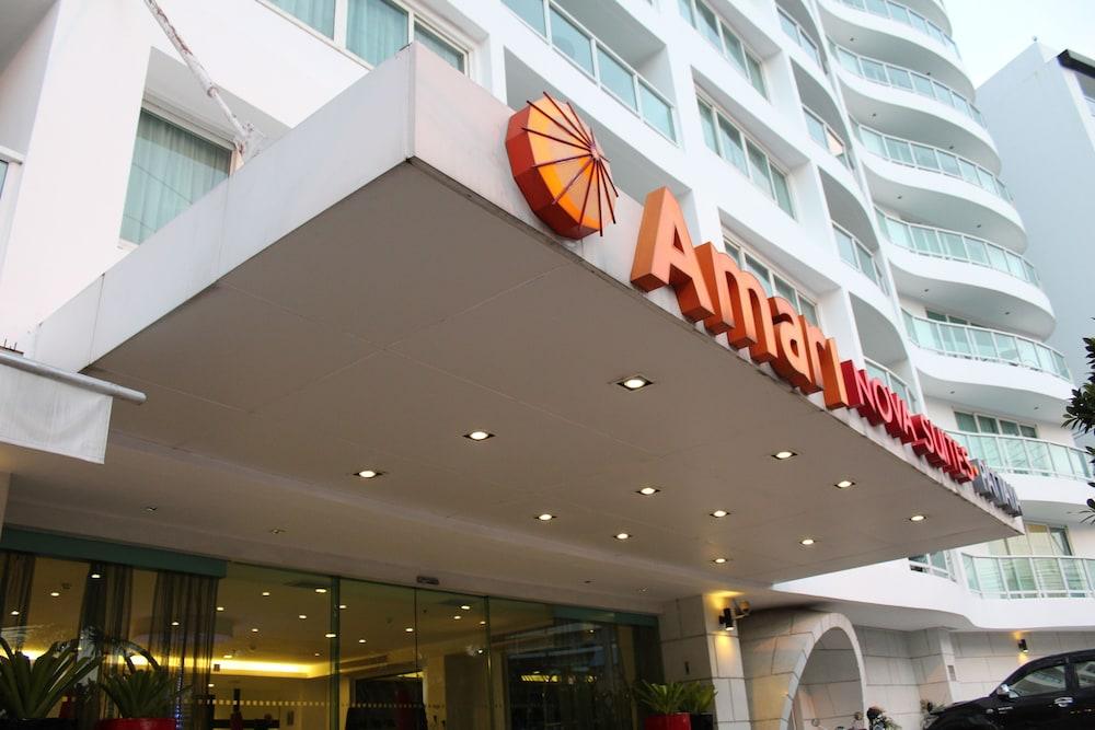 Amari Nova Suites