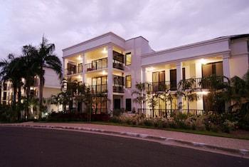 極樂園公寓