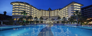 Photo for Saphir Resort & Spa - All Inclusive in Alanya