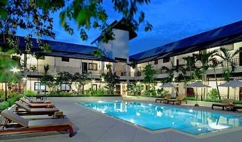清邁鄉村飯店