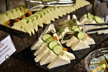 Ankara Plaza Hotel - Breakfast Area  - #0