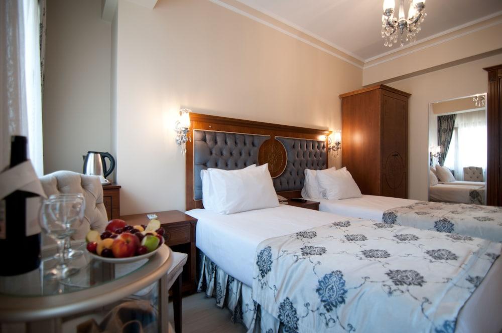 Ala Sofia Hotel