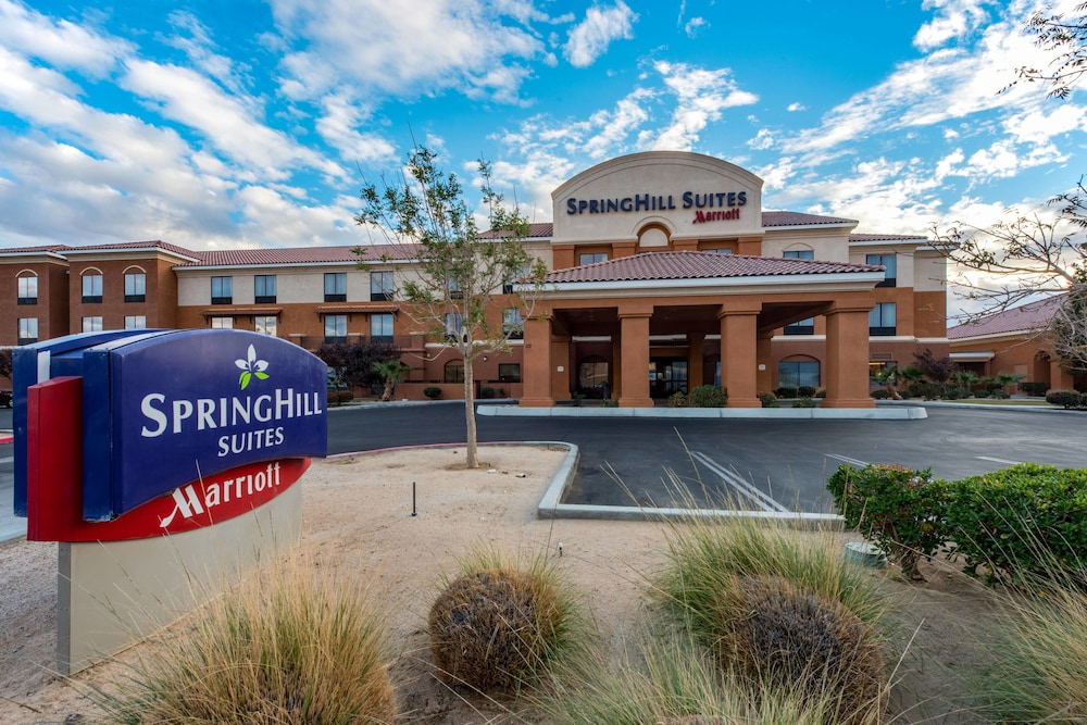 Springhill Suites by Marriott Ridgecrest