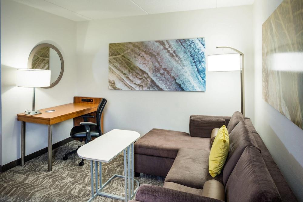 Springhill Suites by Marriott Hampton Coliseum