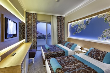 Photo for Saphir Hotel - All Inclusive in Alanya