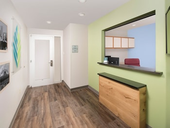 WoodSpring Suites Firestone in Firestone, Colorado