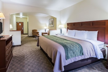 Photo for Comfort Inn & Suites near Comanche Peak in Granbury, Texas