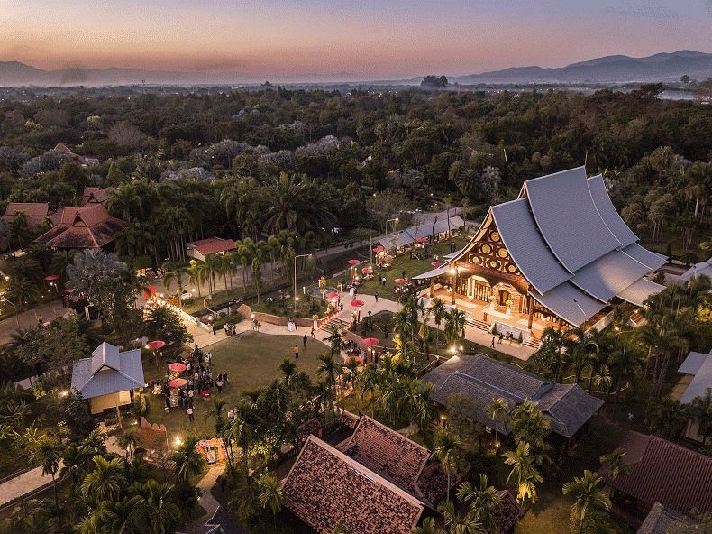 Horizon Village & Resort Chiangmai