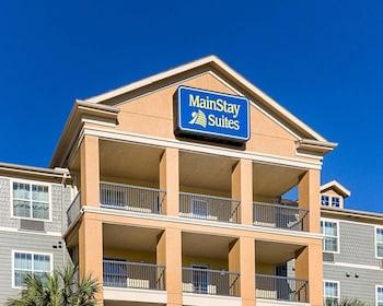MainStay Suites Port Arthur in Port Arthur, Texas
