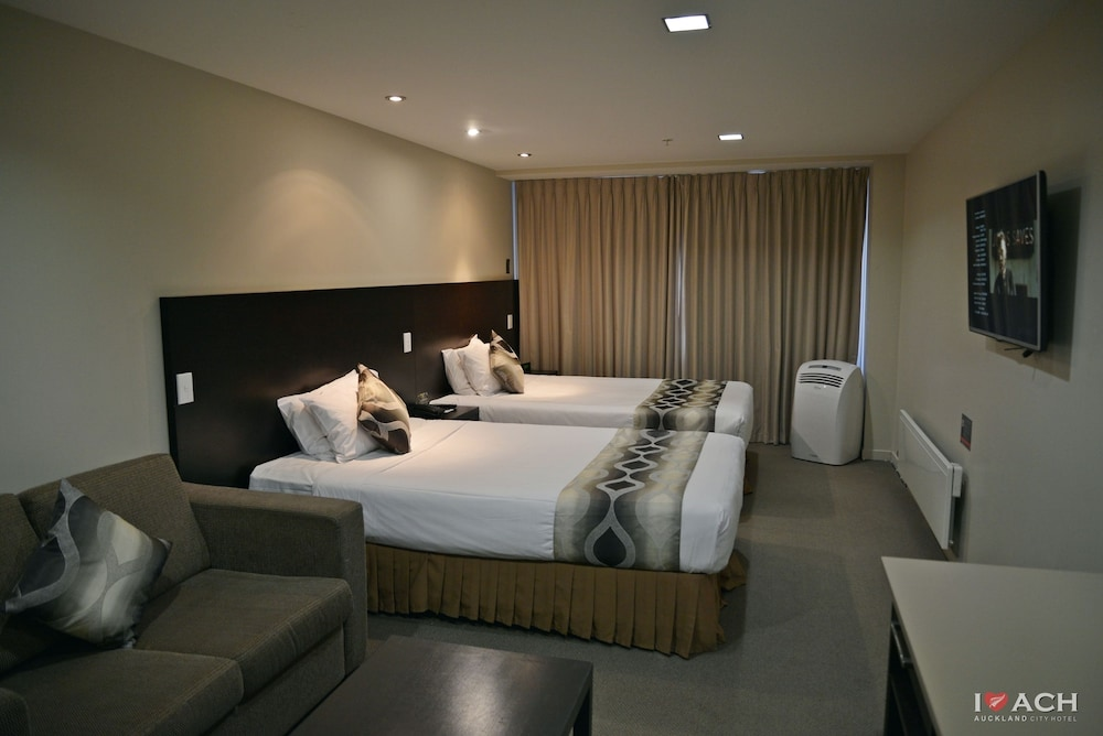 Discount 90% Off Hotel Grand Chancellor Auckland City ...