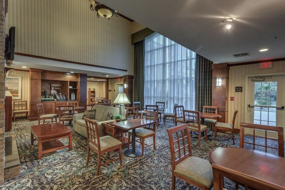 Staybridge Suites Austin Central / Airport Area