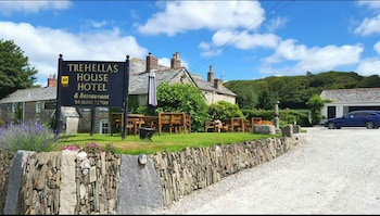 Trehellas House Hotel & Restaurant