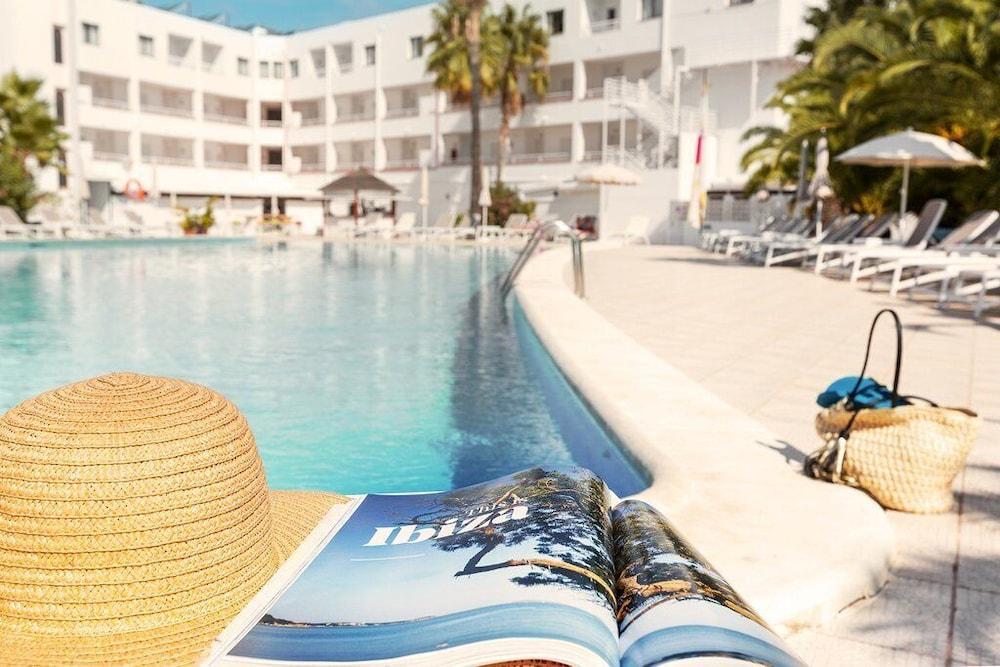 Apartamentos Xaloc Ibiza