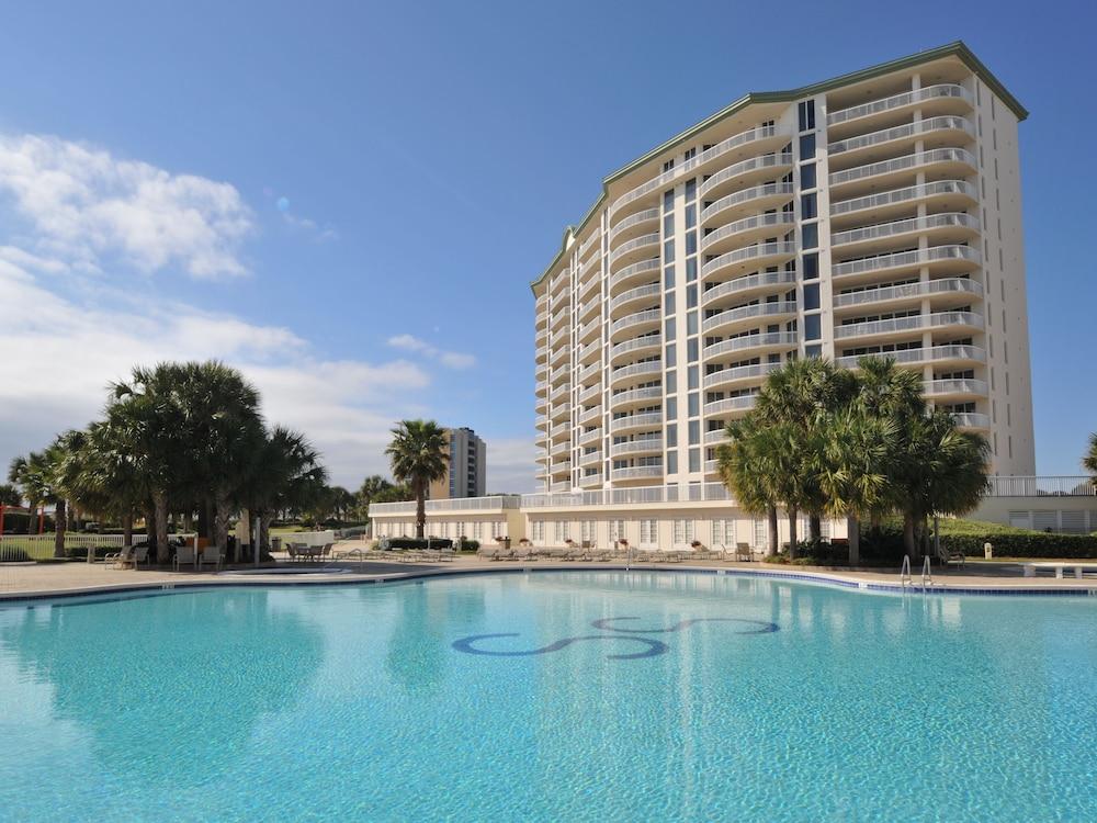 Silver Shells Beach Resort & Spa