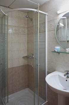 Parnon Hotel - Bathroom  - #0