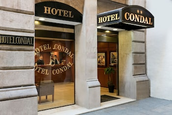Photo for Hotel Condal in Barcelona