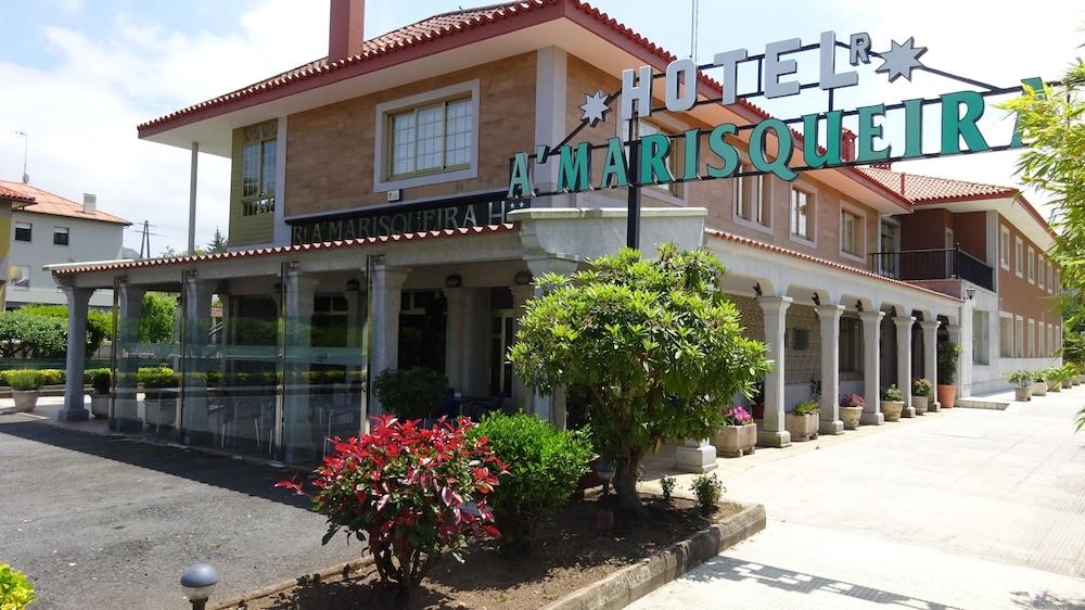 Hotel A'Marisqueira